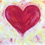 Seelenschmerzen gehen zu Herzen